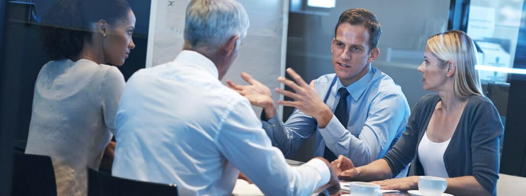 HRI AG, Executive Coaching, Führungstraining, Berlin + Zürich